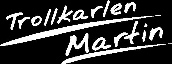 Hyra trollkarl, Underhållning, Trollkarl & Magiker – Trollkarl Martin