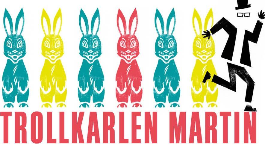 Hyra trollkarl i Göteborg – Fest och underhållning
